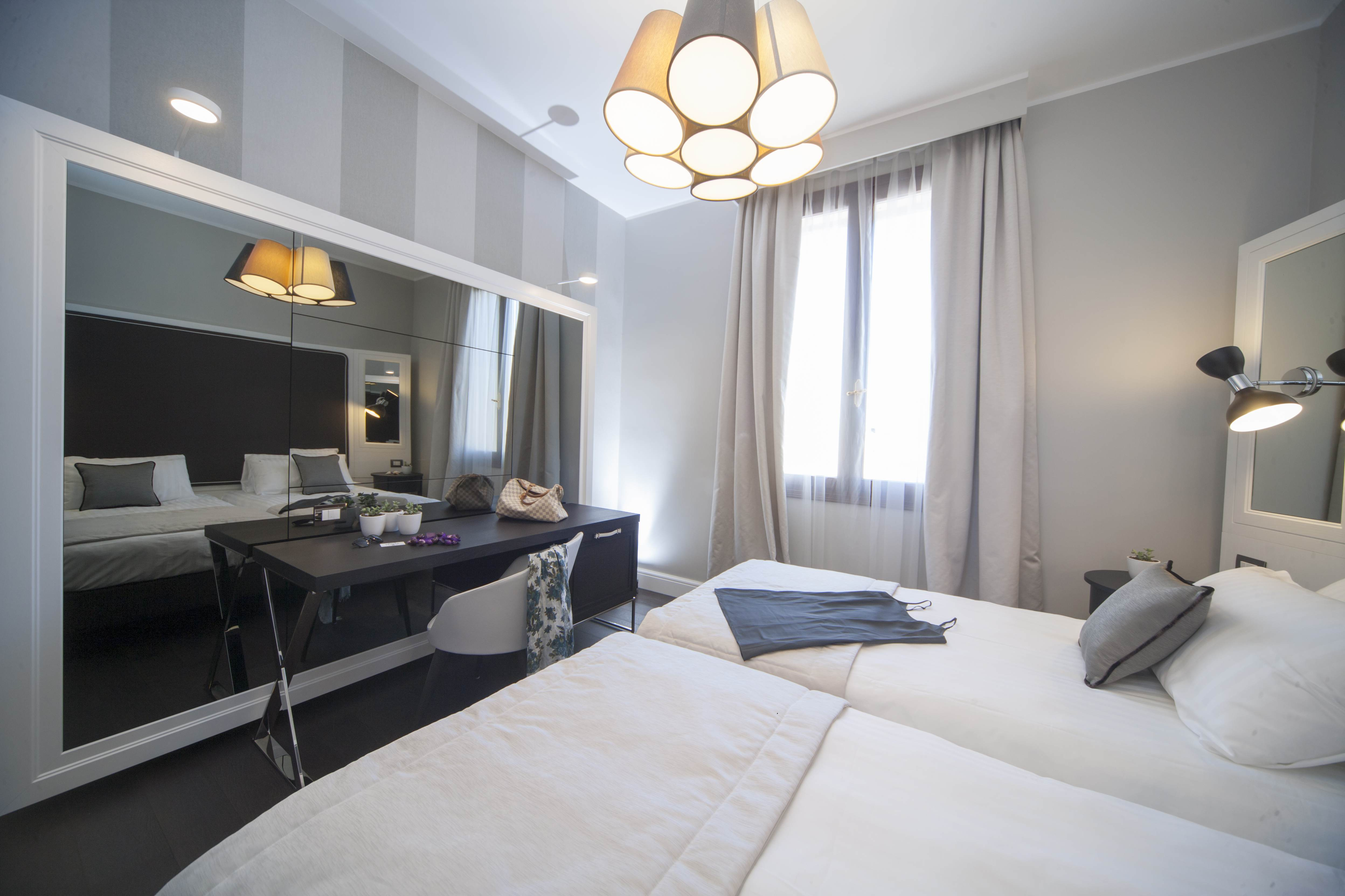 Sleep hotel grande italia