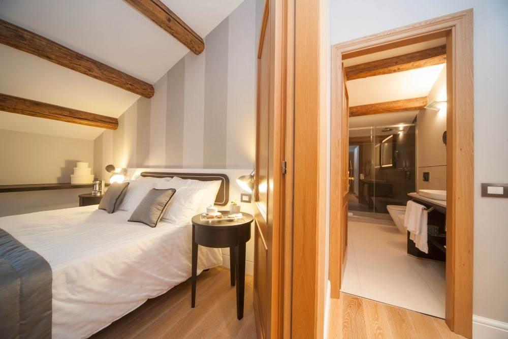 Sleep - Hotel Grande Italia